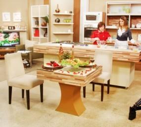 Programa Mulheres TV Gazeta